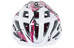 UVEX air wing helm roze/wit